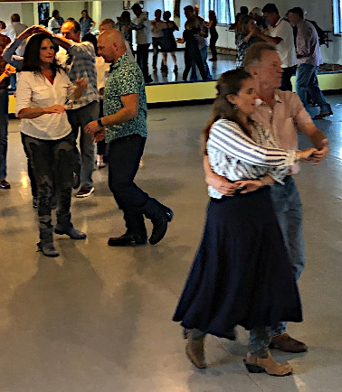 Adult Dance Classes in Eagle CO