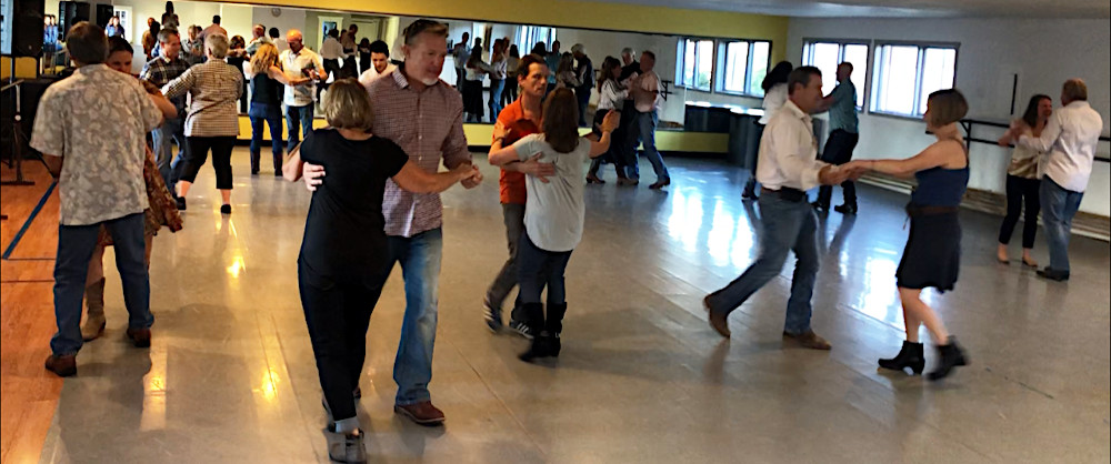 Country Western Adult Dance Classes
